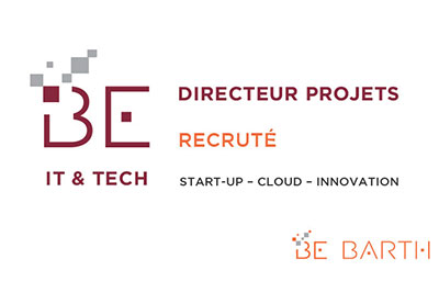 bebarth it directeur projets