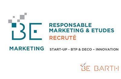 bebarth marketing responsable marketing etudes