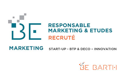 bebarth marketing responsable marketing etudes