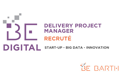 Be Barth Digital Delivery Project Manager