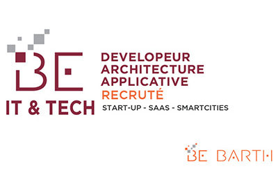 bebarth -I T - Développeur - Architecture Applicative