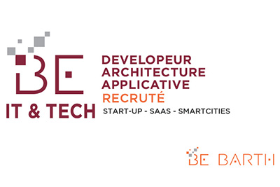 bebarth -I T - Développeur - Architecture Applicative