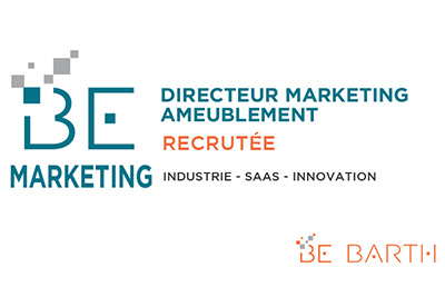 bebarth - Directeur Marketing Ameublement