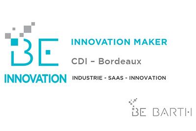 BeBarth - Innovation - Innovation- Maker