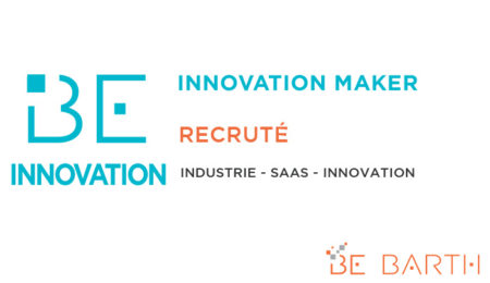 BeBarth - Innovation - Innovation- Maker