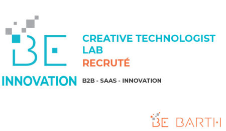 bebarth - Creative Technologist Lab
