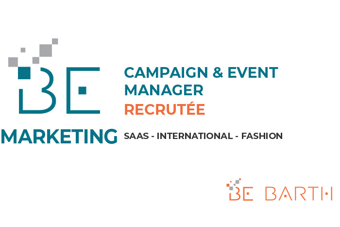 BEBARTH - MARKETING - Campaign & Event Manager
