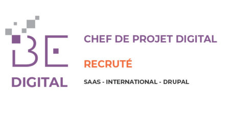 BEBARTH - Digital - Chef de Projet Digital