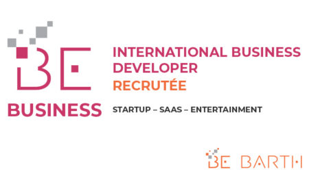bebarth - International Business Developer