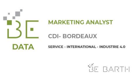 BEBARTH- Data - Marketing Analyst