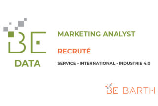 BEBARTH- Data - Marketing Analyst