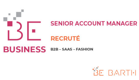 bebarth - Business - Senior Account Manager