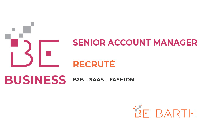 bebarth - Business - Senior Account Manager