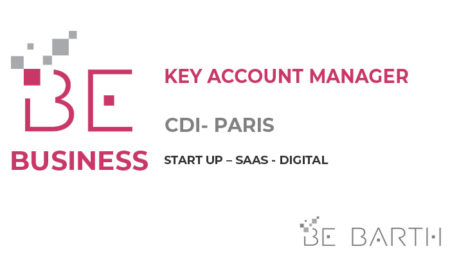 bebarth - business - Key Account Manager