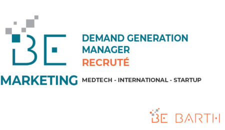 BEBARTH - MARKETING - Demand Generation Manager