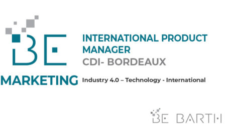 BeBarth - International Product Manager