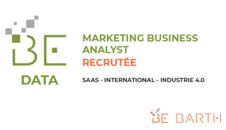 Marketing Business Analyst