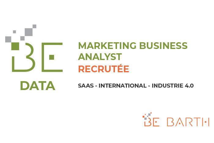 Marketing Business Analyst